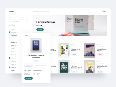 Qbooks Desktop App all web design typography product design 2020 books desktop app template product web clean minimal white design smooth white color ux ui