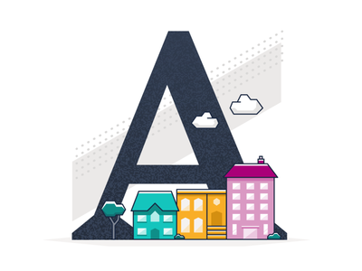 A is for Address