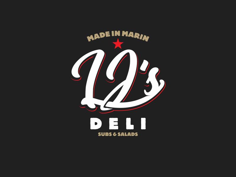 LJ s Deli custom type food deliver salads