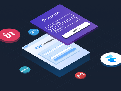 Top Prototyping Tools to help You In 2019 prototype isometric ux