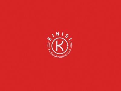 Kinisi Scooter Logo