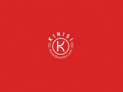 Kinisi Scooter Logo
