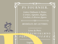 PS Fournier by Stéphane Elbaz