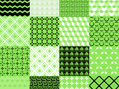 Ambroise Pro Vignettes typofonderie colors forthcoming ornaments borders patterns typography modular