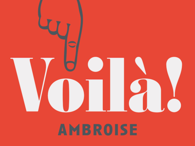 Ambroise 2016 launched! typofonderie condensed alternates vignettes fonts new modern didot france opentype typography ambroise2016