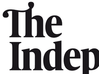 The Independent Magazine nameplate
