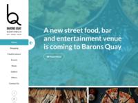 Barons Quay