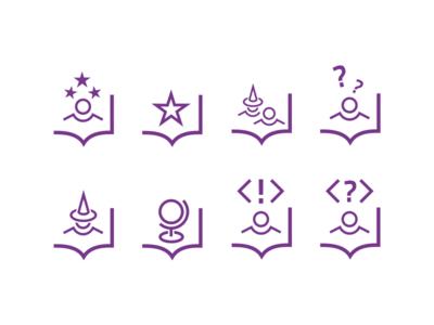 Markakadabra Icons 2
