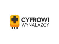 Cyfrowi Wynalazcy logo