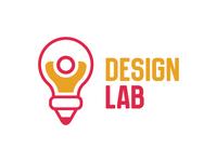 Design Lab logo