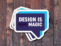 Design Is Magic