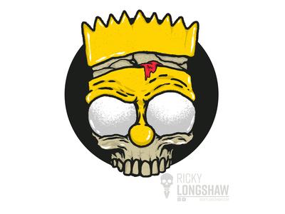 Bart Dug-Up