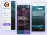 Pub App