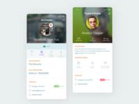 Pub App UI