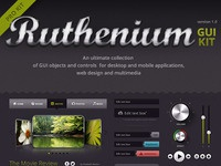 Ruthenium preview