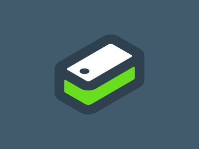 Icon for a phone repair shop thick lines break ios iphone check logo icon shop repair phone mobfixr