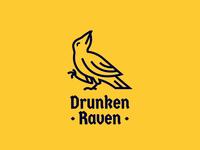 Drunken Raven