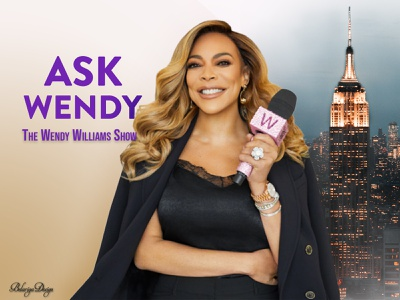 Say it like you mean it! Always! freelance freelance designer graphic artist design inspiration color theory wendy new york city new york love wendy williams wendy show youtube youtube thumbnail thumbnail design thumbnail adobe photoshop adobe love design