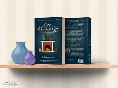 Book Cover Design product design book cover book cover design design colors vector gradient illustration illustrator photoshop branding graphic design
