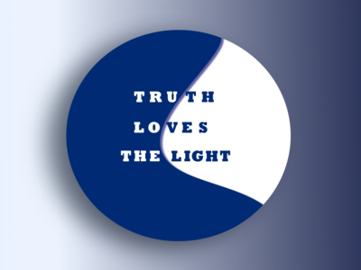 Truth Loves The Light