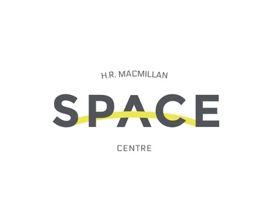 H.R. MacMillan Space Centre ( School Project Rebrand)