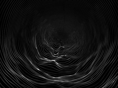 digital waves vortex