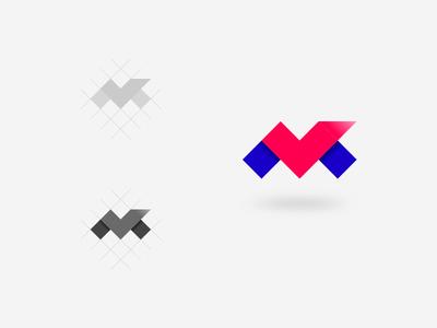 VM Logotype (wip)