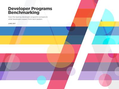 Developer Programs Benchmarks