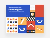 Product Series Key Visual Identity / Cover