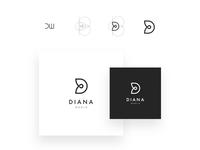 Diana World logo