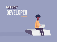 The Funky Dev