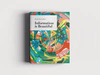 Book cover / Information is Beautiful