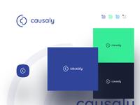 Causaly branding 2x