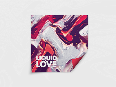 Liquid Love cover