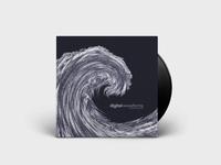 Digital Waveforms vinyl cover