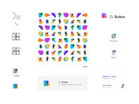 Doctor Button / branding exploration II