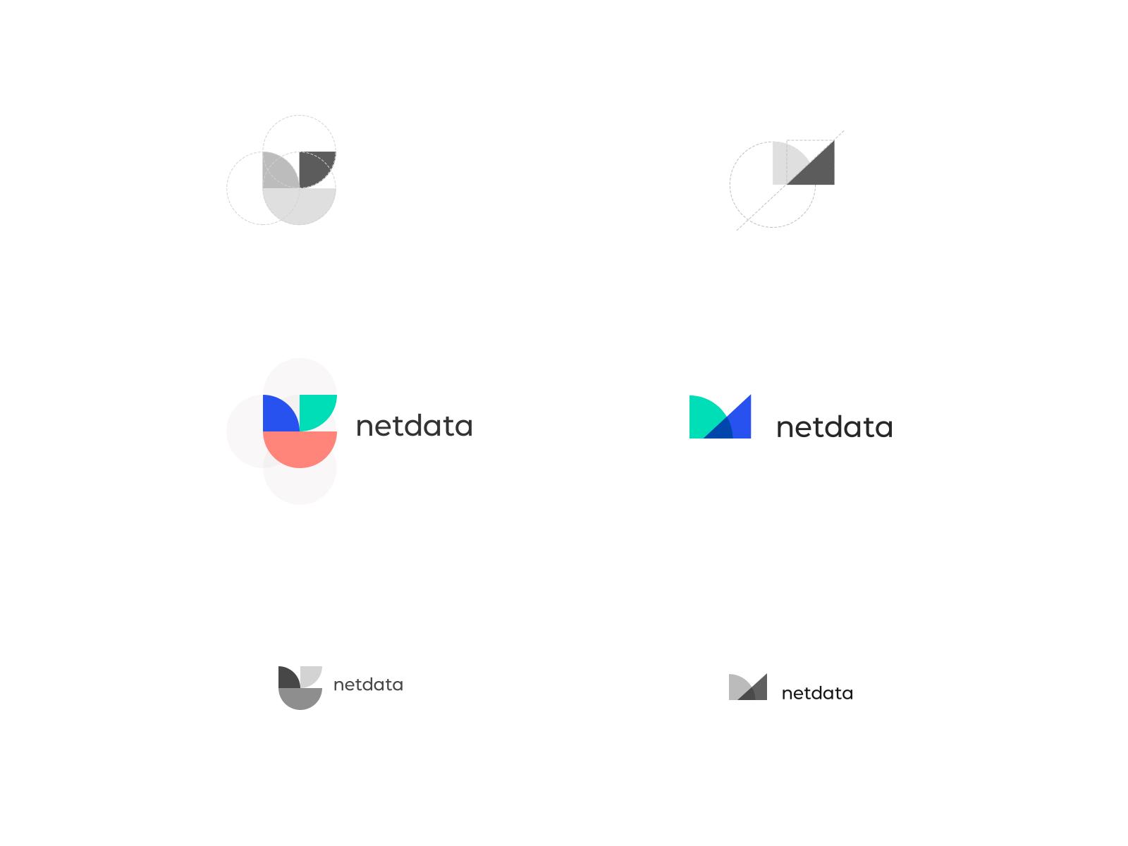 Netdata logo
