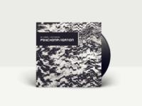 Psychonavigation - Bill Laswell / vinyl album artwork