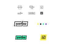 Overflow brand identity