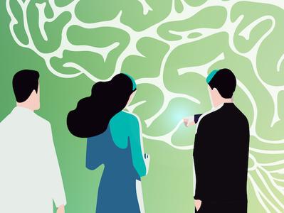 Neuroscience Collection depression neuroinclusion adhd sli asd empathy neurodiversity neuroscience nubefy