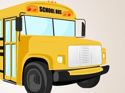 Schoolbus whoopaa