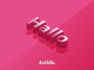 Hallo
