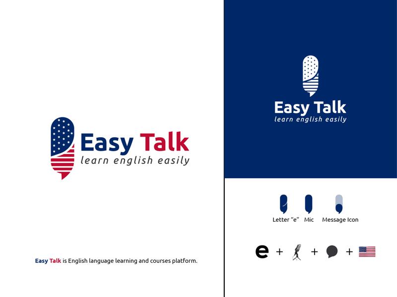 Easy Talk - English Learning Platform