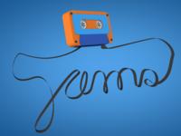 Tape Jams