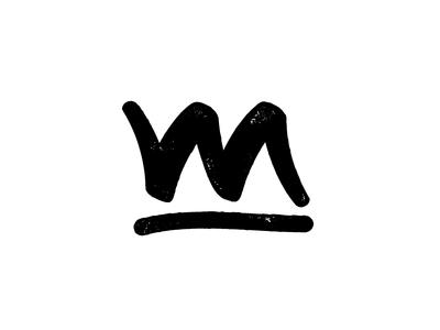 The Letter M By Aaron Tenbuuren
