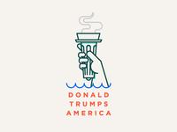 Donald Trumps America