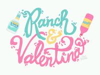 Ranch And Valentina
