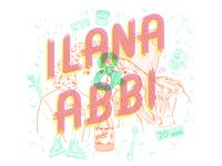 Ilana & Abbi