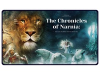 Chronicles of Narnia Concept
