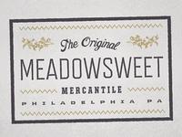 Meadowsweet #1